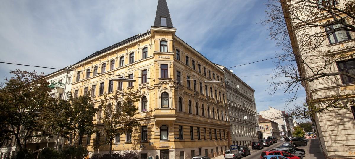 1140 Wien Mietwohnungen