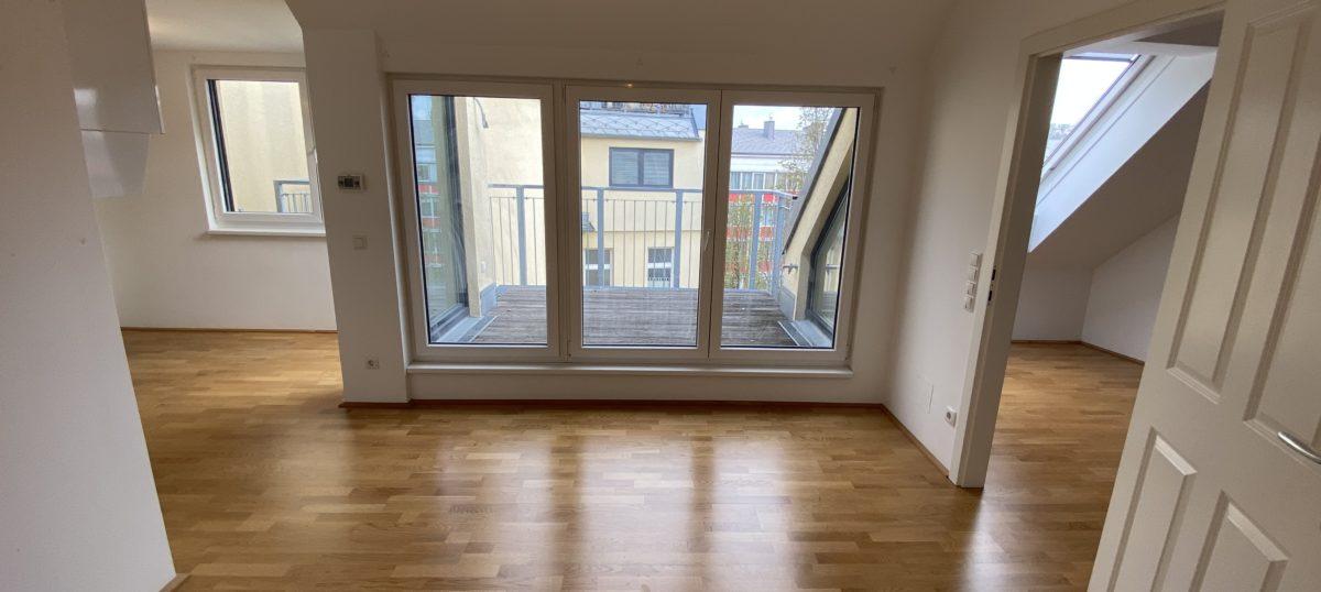 1120 Wien DG-Wohnung
