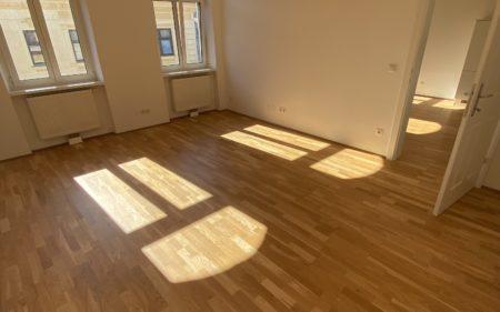 Sonniges Apartment mit 2 Zimmern nahe Schmelz - provisionsfrei