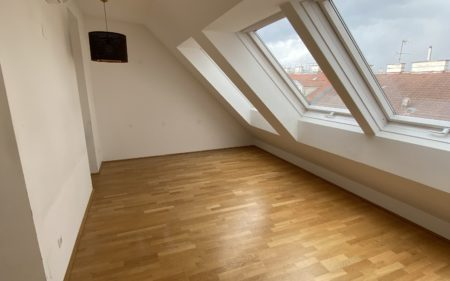 DG-Familienwohnung mit 4 Zimmern nahe Meidlinger Hauptstraße - provisionsfrei