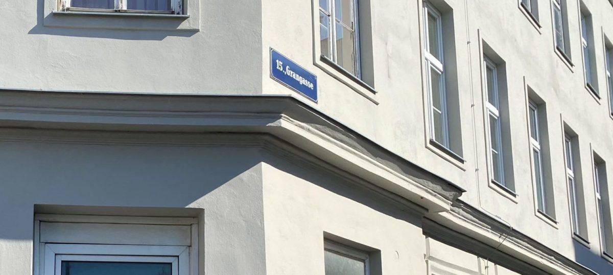 1150 Wien EG-Fläche