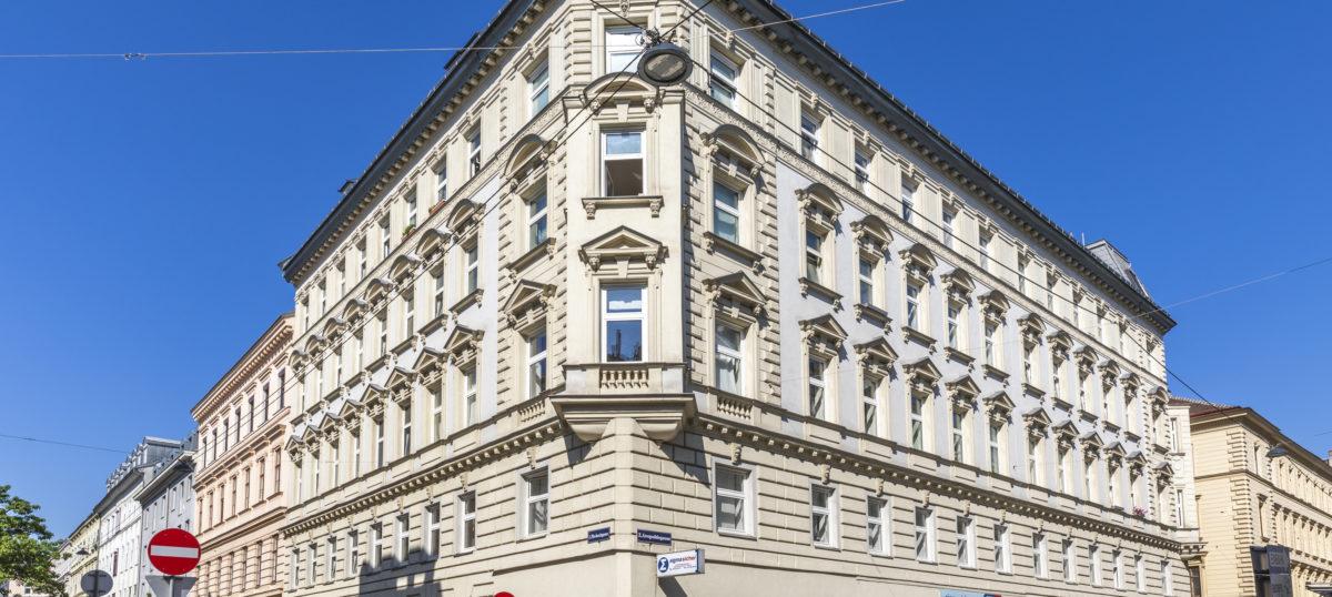 1020 Wien Altbauwohnungen