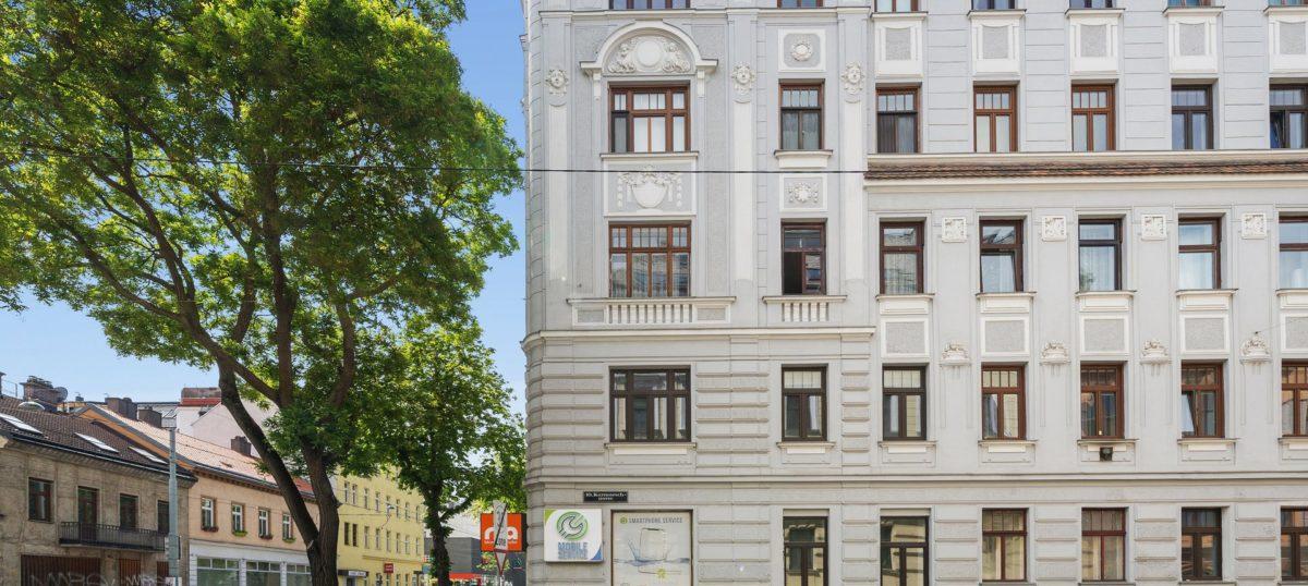 1100 Wien Altbau